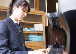 音高・音大・教諭 受験コースの写真
