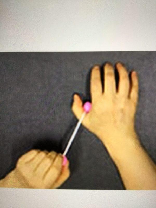 ピアノを弾きやすい指に強化するトレーニング