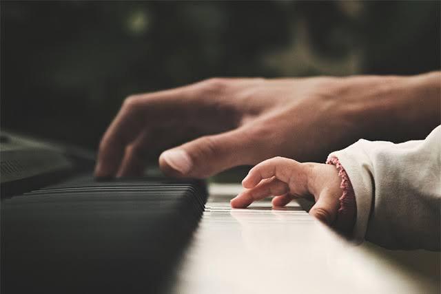 ピアノが弾ける人の脳