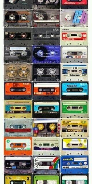 カセットテープに残されたピアノとの日常