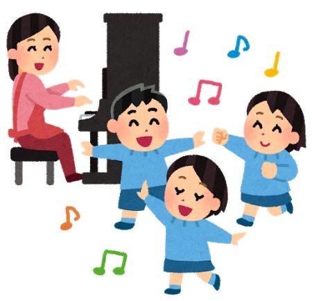 保育士試験・前編「ピアノ実技の内容と対策」